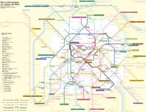 Métro de Paris2 [RERTRAM]